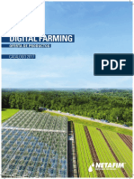 NETAFIM DIGITAL FARMING