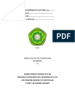 Prinsip Dokumentasi Keperawatan