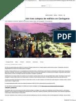 Corrupción en Tragedia de Blas de Lezo La Trama de Corrupción Tras Colapso de Edificio en Cartagena Actualidad Caracol Radio