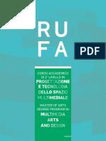 Rufa MultimediaAD Biennio18