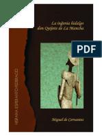 La Ingenia Hidalgo Don Quijote de la Mancha.pdf