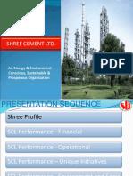 SCL Corporate Presentation