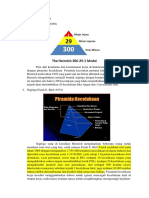 DK3-Piramida Kecelakaan Kerja