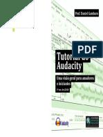 Manual Audacity