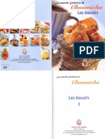 Choumicha - Les Biscuits