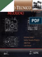 Desenho Tecnico Moderno
