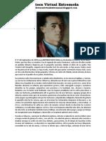 Biografía del pintor Antonio Solís Ávila (Madroñera, 1899 - Madrid,1968)