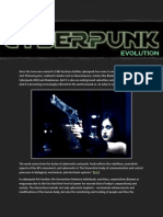 The Cyberpunk Evolution.pdf