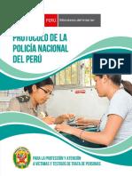 1. Protocolo Para Prevenir Reprimir y Sancionar La Trata de Personas Especialmente Mujeres y Ninos -Protocolo de Palermo