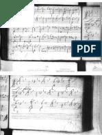 Alfabeto Pieces for Baroque Guitar - 17thC