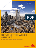 HE 00392 General Sika Solutions for Construction Eng Greek Address