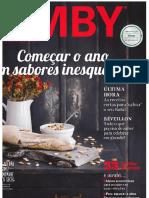 Revista Bimby 62 - 2016 Janeiro