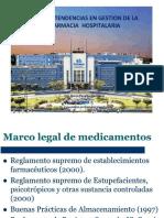 08.- Nuevas Tendencias de La Farmacia Hospitalaria