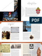 History of Diocese Excerpt