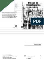 José Raúl Martín - Diseño de Subestaciones Eléctricas (1987, McGraw-Hill)