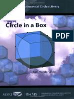 Circle in a maths