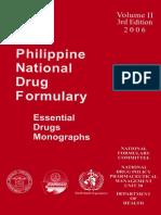 PNDF 2016