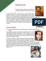 PINTORES DEL PERU.docx