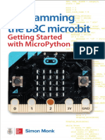 [Monk, Simon] Programming the BBC Microbit(Bookos-z1.Org)