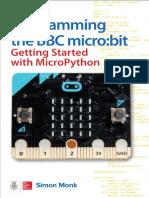 [Monk, Simon] Programming the BBC Microbit(Bookos-z1.Org)