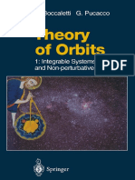 Theory of Orbits_ Perturbative - Dino Boccaletti.pdf