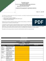 Instrumento Evaluación PEE