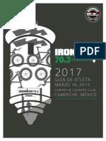 Iron Man Campeche