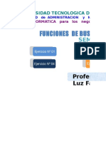 Consuelo Ejerccicos Imformatica