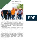 08-04-2018 Astudillo Asiste Como Invitado de Honor a La Clausura de La Feria de Pascua en Mazatlán.