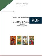 Curso Básico Tarot Marsella-fcobenages