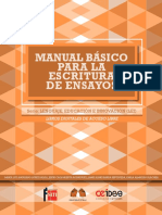 Libro 2 MANUAL Ensayo 4jul2014