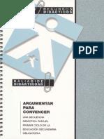 ARGUMENTAR PARA CONVENCER.pdf