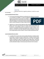 Producto Academico Nro SOLUCION