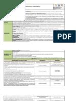 284104414 Guia Para La Elaboracion Del Perfil Epidemiologico 1er Borrador PDF