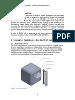 SPAM Problem Description