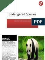 endangered -teona.pptx