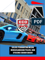 New Proposal Eco Racing Ref 08-08-18