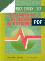 Sistemas de Potência - Volume 3 - Desempenho de Sistemas de Distribuição - Ed. Campus - Eletrobrás.pdf