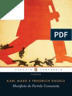Marx_Engels-Manifesto Do Partido Comunista_trad S.tellaroli