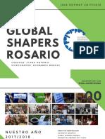 Global Shapers Hub Report