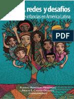 Actores, Redes y Desafios_juventudes e infancias en américa latina.pdf