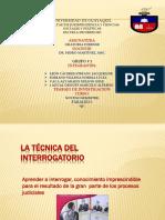 Aprender a Interrogar o.forense p.martinez