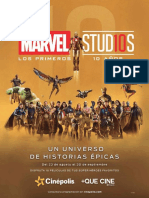 2018-09-01 Empire en Espanol
