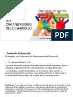 4.- Organizadores Del Desarrollo