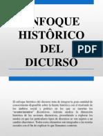 Enfoque Historico Del Discurso (1)