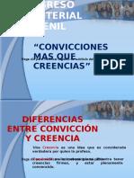 73673660 CONVICCIONES Mas Que Creencias