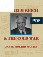 Wilhelm Reich & The Cold War, Preview, by James E. Martin