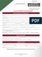 Solicitudcedulaprofesional Con Biometricos(2)
