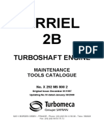 Arriel 2B TC Rev. 10