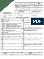 POP 002 - Administração de Medicação via Intramuscular Em Pediatria